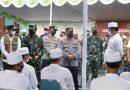 Babinsa Dikerahkan, Bangun Kesadaran Masyarakat Bangkalan