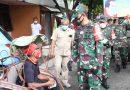 Madiun Zona Orange, Danrem 081/DSJ Minta Masyarakat Lebih Disiplin