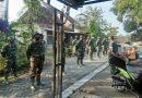 Peran Aktif Prajurit Yonkapa 2 Mar Dalam Pelaksanaan TMMD Di Jombang
