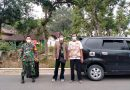Monitoring Warga Pulang Dari Luar Negeri, Salah Satu Cara Babinsa Kodim 0802/Ponorogo Cegah Penyebaran Covid-19 di Desa Binaan