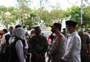 Camat dan Kades se-Kabupaten Sampang Dikerahkan Lawan Pandemi