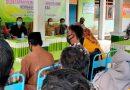Babinsa Koramil 0806/12 Munjungan Turut Hadiri Musdes Penetapan Hasil Pemutakhiran Data SDGs