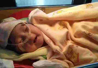 Tabung Oksigen dari Danrem 081/DSJ dan Dirut PT Exindo 57 Selamatkan Bayi di Puskesmas Ngluyu