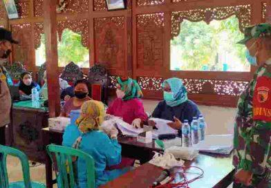 Serda Sunanto: Vaksinasi Harus Sukses Demi Percepatan Penanganan Covid 19