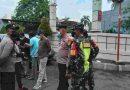 Babinsa Koramil 05 Tanah Abang Dampingi Rombongan Walikota Jakarta Pusat Tinjau Rencana Pembangunan Turab Kali Krukut