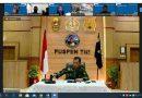 Kapuspen TNI: Perkembangan Teknologi Komunikasi dan Informasi Pengaruhi Dinamika Pelaksanaan Tugas TNI
