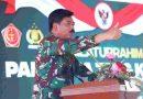 Panglima TNI : TNI dan Polri Ujung Tombak Penanganan Pandemi Secara Nasional
